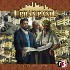 928 Urban Panic 1