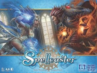 995 Spellcaster 1
