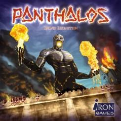 1014 Panthalos 1