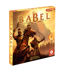 1043 Babel 1