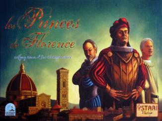 1058 Princes de Florence 1