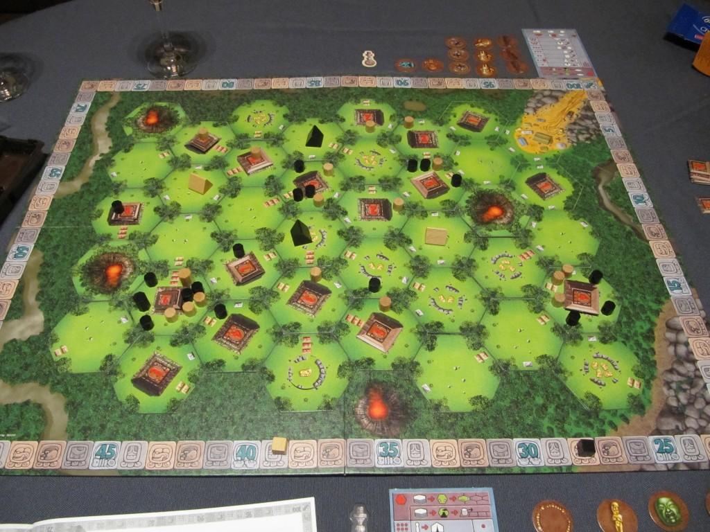 1061 Tikal 2