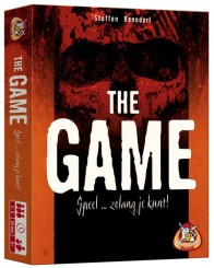 1089 The Game 1