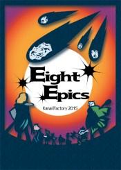 1116 Eight Epics 1