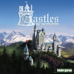 1049 Castle of mad king 1