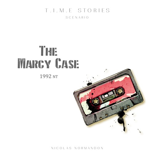 1139 Time Stories Marcy 1