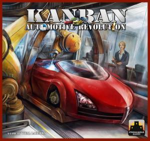 881 Kanban 1