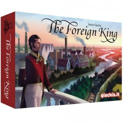 1160 The Foreign King 1