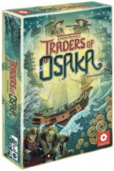 1172 Traders of Ozaka 1