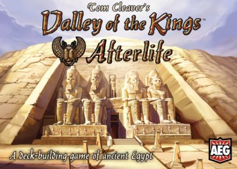 1184 Valley of the kings exp 1