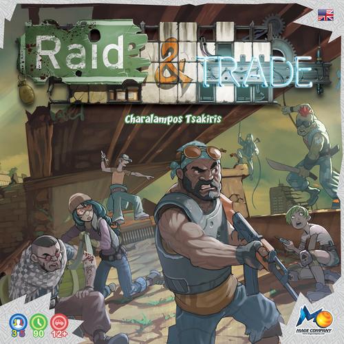 1188 Raid & Trade 1