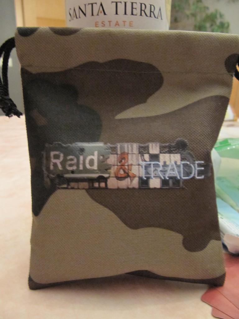 1188 Raid & Trade 3