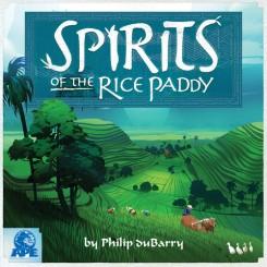 1218 Spirits of the rice 1