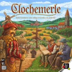 1224 Clochmerle 1