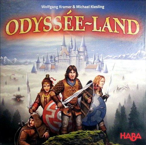 1225 Odysseeland 1