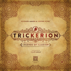 1232 Trickerion 1