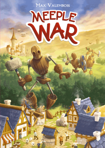 1244 Meeple War 1