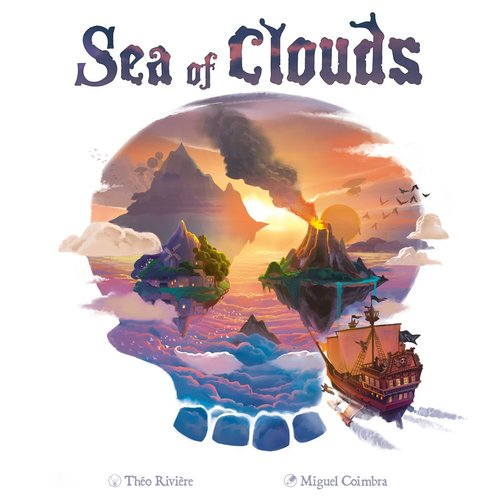 1257 Sea of Clouds 1