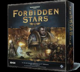 1277 Forbidden Stars 1