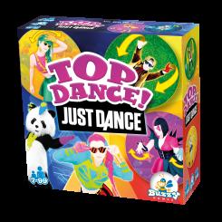 1310 Top Dance 1