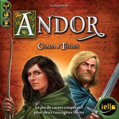 1317 Andor 1