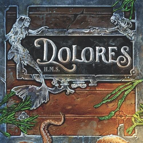 1325 Dolores 1
