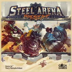 1435 Steel Arena 1