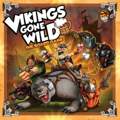 1436 Vikings go wild 1
