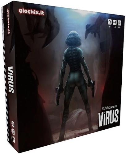 1437 Virus 1