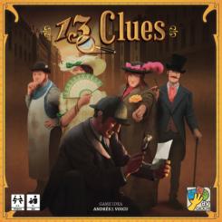 1439 13 Clues 1