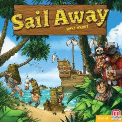 1445 Sail Away 1