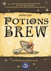 1461 Potions Brew 1