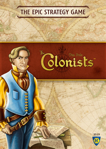 1464 Colonists 1