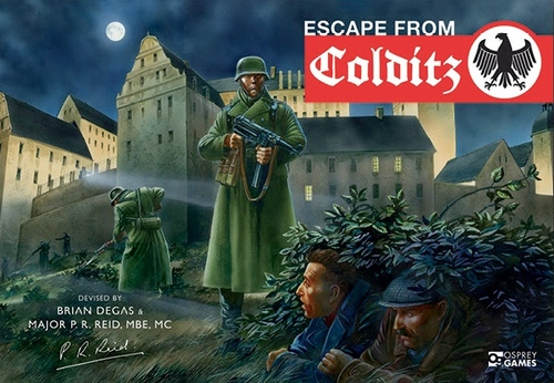 1485 Escape from Colditz 1