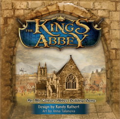 1495 Kings abbey 1