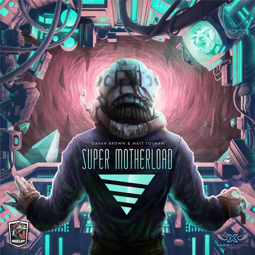 1498 Super motherload 1