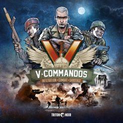 1501 V-Commandos 1