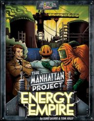 1502 Manhattan Project 1