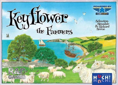 1504 Keyflowers 1