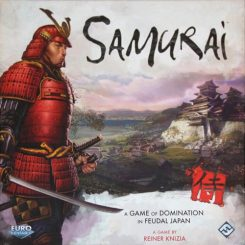 1519 Samurai 1