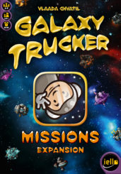 1530 Galaxy Trucker Mission 1
