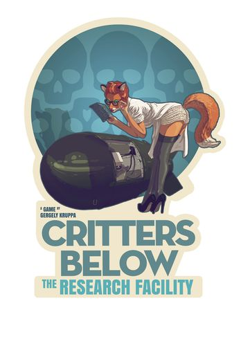 1532 Critters Below 1.1