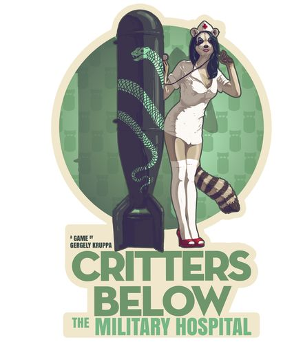 1532 Critters Below 1.2