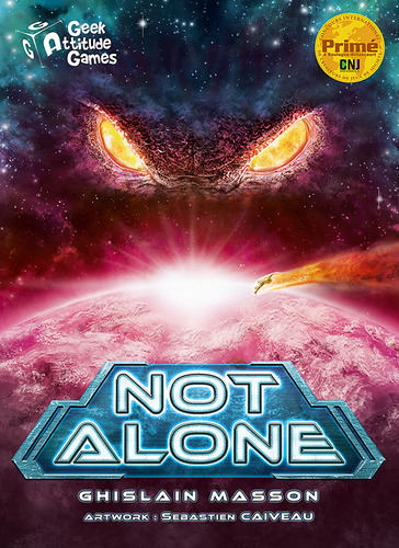 1538 Not Alone 1