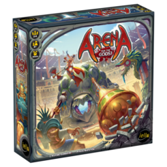 1547 Arena for the gods 1.2
