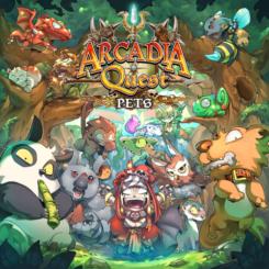 1549 Arcadia Quest Pets 1