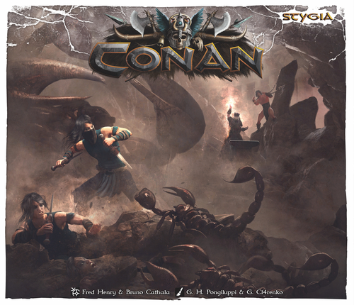 1557 Conan Stygia 1