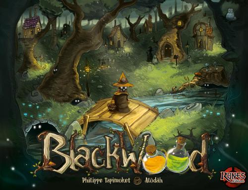 1558 Blackwood 1