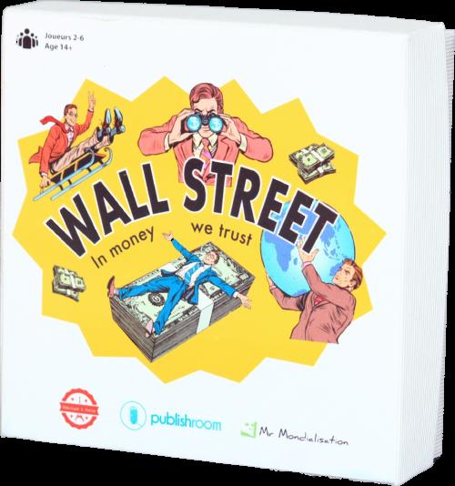 1559 Wall Street 1.1