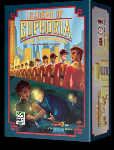 1566 Learders of Euphoria 1